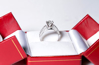Diamond Ring Product Shoot (Wed Jul 15, 2015)