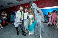Kids Night Out Halloween Costume Party (Fri Oct 19, 2018)