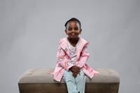 The Fils-Aime's Easter Portraits (Tues Apr 23, 2019)