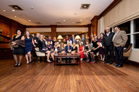 Century 21's 2019 Holiday Party (Thu Dec 12, 2019)