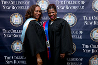College of New Rochelle Pinning Ceremony (Mon May 23, 2016)