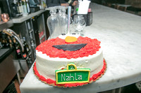 Nahla's 2nd Birthday Party (Sun Sep 17, 2017)
