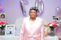 Jeanine's Surprise 70th Birthday Party (Sat Feb 27, 2016)